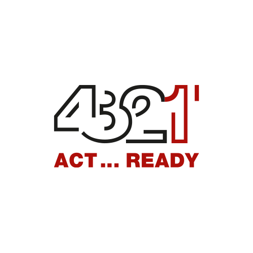 4321 min logo