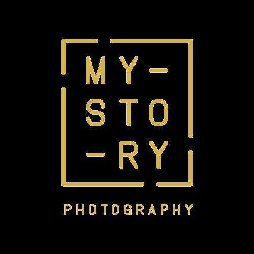 My Story Photography logo